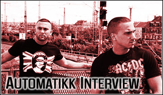 Automatikk im Interview (Video)