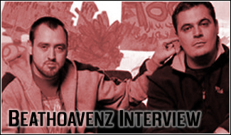 Beathoavenz Interview
