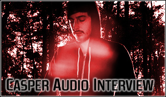 Casper Audio Interview