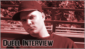 Duell Interview