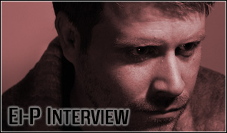 El-P im Interview (Audio)