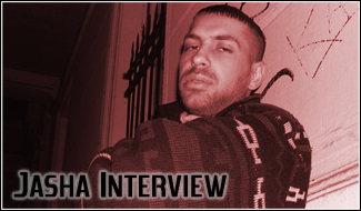 Jasha Interview