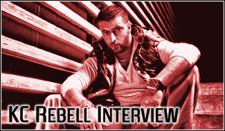 KC Rebell im Interview (Video)