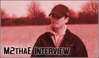M2ThaE Interview