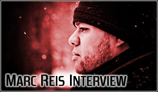 Marc Reis Interview