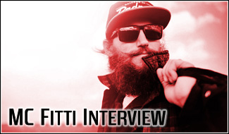 MC Fitti im Interview (Video)