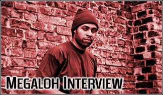 Megaloh im Interview (Video)
