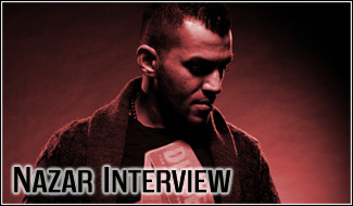 Nazar Interview