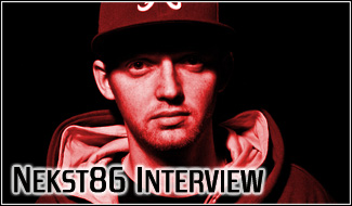 Nekst86 Interview
