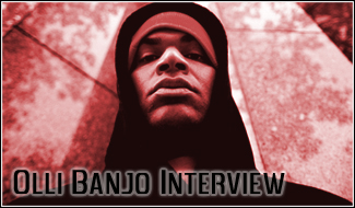Olli Banjo Interview
