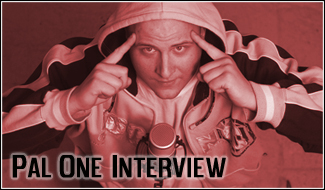 Pal One Interview
