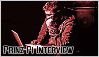 Prinz Pi Audio Interview