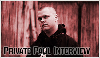 Private Paul im Interview