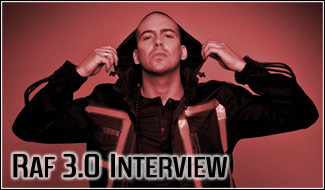RAF 3.0 im Interview