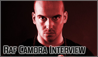 RAF Camora Interview
