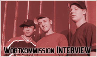 Wortkommission Interview